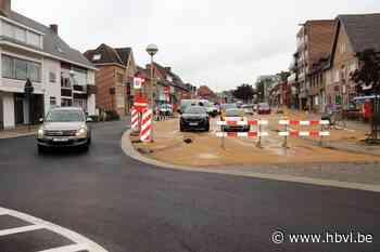 Alle marktkramers weer present op vrijdagvoormiddag (Bree) - Het Belang van Limburg