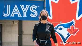 'National interest' and 'risk mitigation' paved way for Blue Jays to train in Toronto