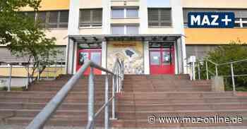 Einschulung 2020: So läuft es bei der Goethe-Grundschule in Kremmen - Märkische Allgemeine Zeitung