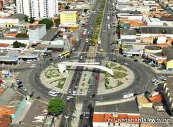 Feira de Santana: 'Não é possível estabelecer o fechamento total', diz prefeitura - Voz da Bahia
