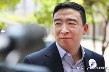 COVID-19 should make us give Andrew Yang's 'get $1,000 every month' a second look | Opinion