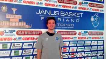 La Tramarossa Vicenza vicina all'ex Janus Fabriano Alfonso Zampogna - Serie B - Basketmarche.it