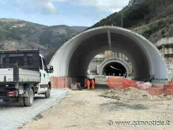 FABRIANO / SS 76, ultimi lavori per le quattro corsie da Albacina a Genga - QDM Notizie