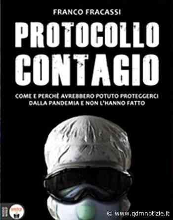 FABRIANO / Anteprima nazionale per il libro inchiesta di Franco Fracassi - QDM Notizie