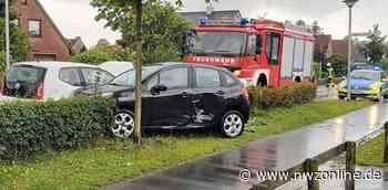 Feuerwehr: Gleich drei Einsätze gewuppt - Nordwest-Zeitung