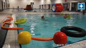 Hallenbad In Schortens: Aqua Fit öffnet erst nach den Sommerferien - Nordwest-Zeitung
