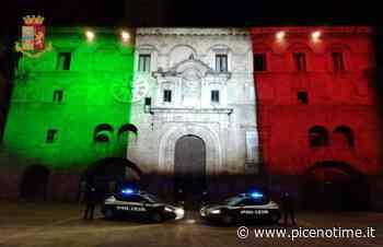 Ascoli Piceno, 72enne organizza una gara a chi beve di più. Polizia gliela fa annullare - picenotime