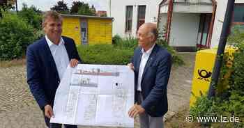 13 neue Wohnungen an der Rosenstraße | Lokale Nachrichten aus Blomberg - Lippische Landes-Zeitung