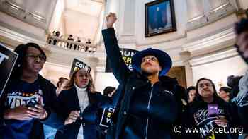 Ava Duvernay, Grace Lee and Marjan Safinia Amplify Stories of Defiant Women of Color Transforming Politics - KCET