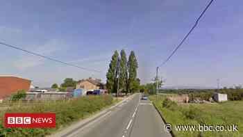 Woman killed as car hits pedestrians near Leigh