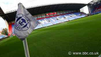 Wigan Athletic: Administration is a 'major global scandal' says MP