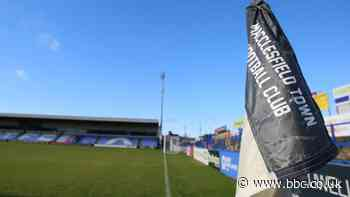 Macclesfield Town: EFL to appeal against independent panel decision