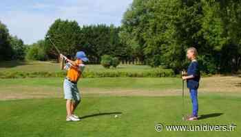 Golf performance Bois le Roi dimanche 5 juillet 2020 - Unidivers