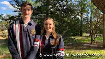 COVID-19 disruptions 'disappointing' for Richmond High School captains - Hawkesbury Gazette