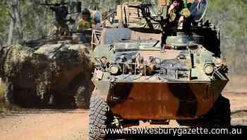Defence budget boost for post-virus world - Hawkesbury Gazette