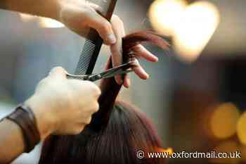 Popham Hairdressing in Oxford trained to spot domestic abuse