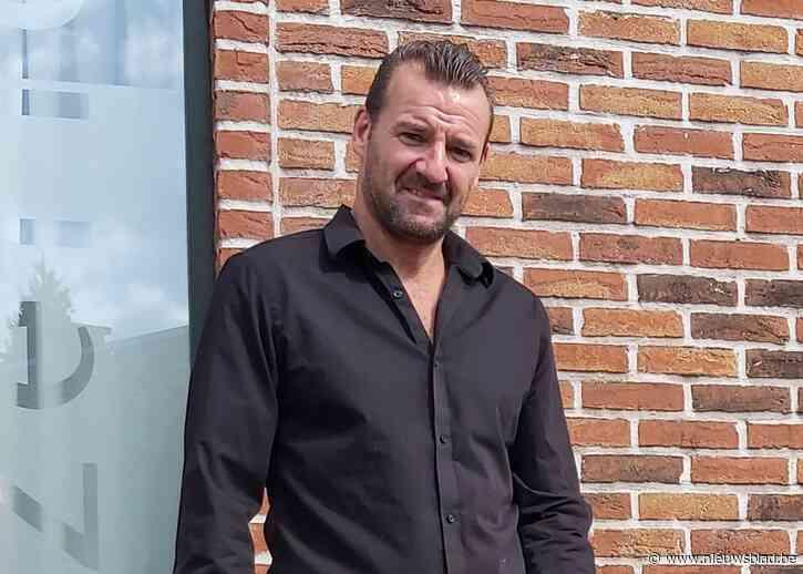 Jan De Beule vervangt ontslagen Frank Bruggeman in gemeentelijke commissie