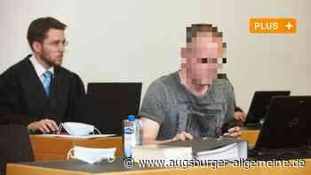 Er wollte Augsburgs größter Drogendealer sein - und steht jetzt vor Gericht