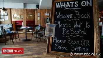 Coronavirus: Is it the right time for pubs to reopen?