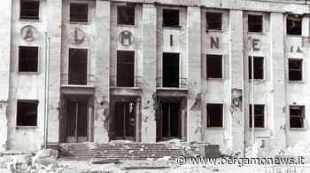 Bombardamento Dalmine, 6 luglio '44: sui social il ricordo con documenti esclusivi - BergamoNews.it