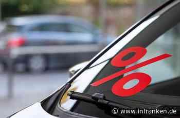 Rabatte für Neuwagen ziehen wieder an