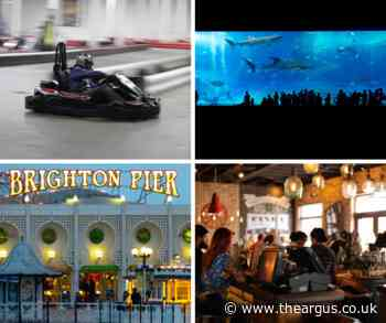 Five alternative places to visit in Brighton this weekend