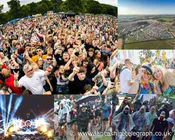 IN PICTURES: From Beat Herder to Restricted Rocks - the East Lancashire festivals we'll miss in 2020