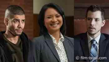 LANGDON: Sumalee Montano, Rick Gonzalez, Beau Knapp, & More Cast in NBC Pilot Based on THE LOST SYMBOL Novel - FilmBook