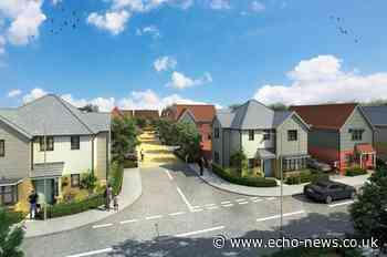 Key workers to be given homes at Woodside Place, Langdon Hills - Echo