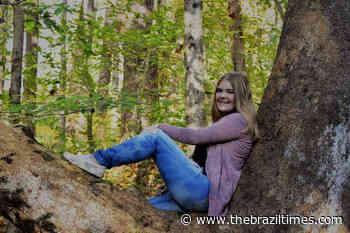 High School Sports: Senior Spotlight: Brianna Langdon-Quick (6/26/20) - Brazil Times