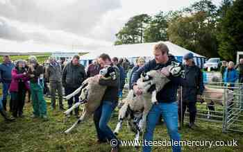 Langdon Beck show is called off - Country Life - Teesdale Mercury