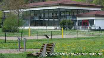 Horb a. N.: Corona-Krise: Bleibt das Neckarbad dicht? - Schwarzwälder Bote