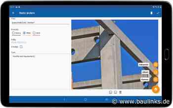 StaticsToGo: Statik per App à la FRILO jetzt auch als PRO-Version