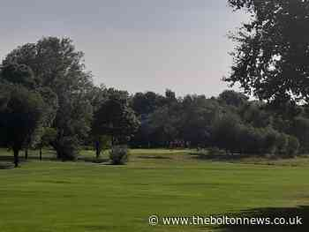 Great Lever and Farnworth Golf Club may close after £10,000 of damage caused - The Bolton News