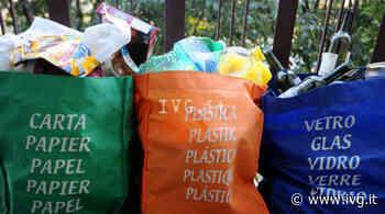 Riapre il centro di raccolta rifiuti di Via Caravaggio a Savona - IVG.it
