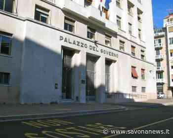 Prefettura Savona: è consultabile il Bollettino relativo all'anno 2019 (redditi 2018) - SavonaNews.it
