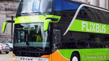FlixBus riattiva i collegamenti con Savona: si possono raggiungere (per ora) solo 9 città in Italia e all'estero - IVG.it