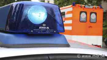 Hoyerswerda: 36-Jähriger Mann leblos in Schwarzer Elster entdeckt - MDR