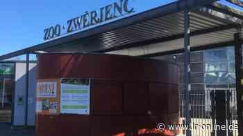 Freizeit: Der Zoo Hoyerswerda hebt die Eintrittspreise an - Lausitzer Rundschau