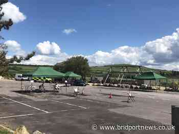Changes to mobile coronavirus testing as car park and play area reopen - Bridport and Lyme Regis News