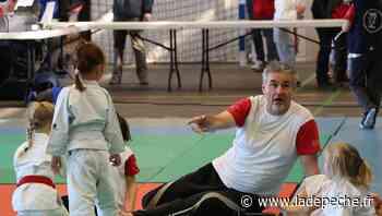 Villefranche-de-Lauragais. Le Judo club assure une permanence estivale - LaDepeche.fr