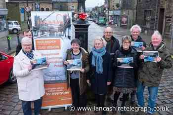 Council launch website to show of plans for Haslingden's National Lottery funding bid