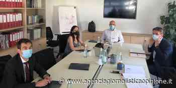 provincia autonoma trento * Patrimonio del Trentino: « OK AL bilancio 2019 (2,47 MLN di utile ), presidente Andrea Maria Villotti - nel cda Merler, Scotoni, Balsamo, Noletti - agenzia giornalistica opinione