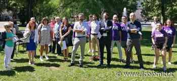 """""""Giustizia sociale e ambientale per una città inclusiva"""", Europa Verde Trento presenta la nuova lista per le Comunali - il Dolomiti"""