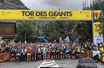 Tor des Géants: il CRTCU di Trento a fianco degli iscritti insoddisfatti - News VDA da Aosta notizie di cronaca informazioni sportive, news, eventi e spettacoli della Valle d'Aosta - gazzettamatin.com