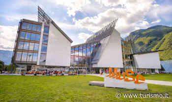 Il MUSE di Trento riapre con tantissime iniziative - Turismo.it