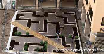 """Trento, torna """"Fiori al Centro"""" e la città diventa un labirinto fiorito tutto da scoprire - Trentino"""