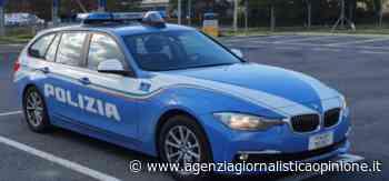 questura di trento * attività polizia stradale: « controllati 19 veicoli industriali, comminate sanzioni per 5.245 euro - agenzia giornalistica opinione