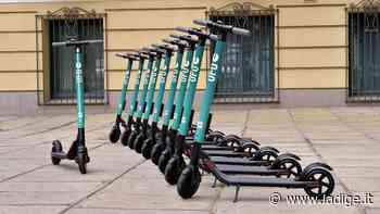 Anche Trento avrà presto 500 monopattini elettrici in una flotta «sharing» - l'Adige - Quotidiano indipendente del Trentino Alto Adige