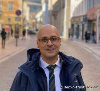 Baracetti resta candidato Sindaco a Trento per il centrodestra. Anche Urso conferma la sua candidatura - Secolo Trentino